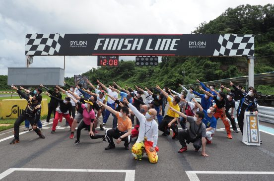7月24日 ワンスマカートレース2021 Rd.2 in 新東京サーキット