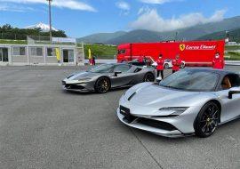 やっぱフェラーリって凄いし、マクラーレンは今後の可能性大っ!!